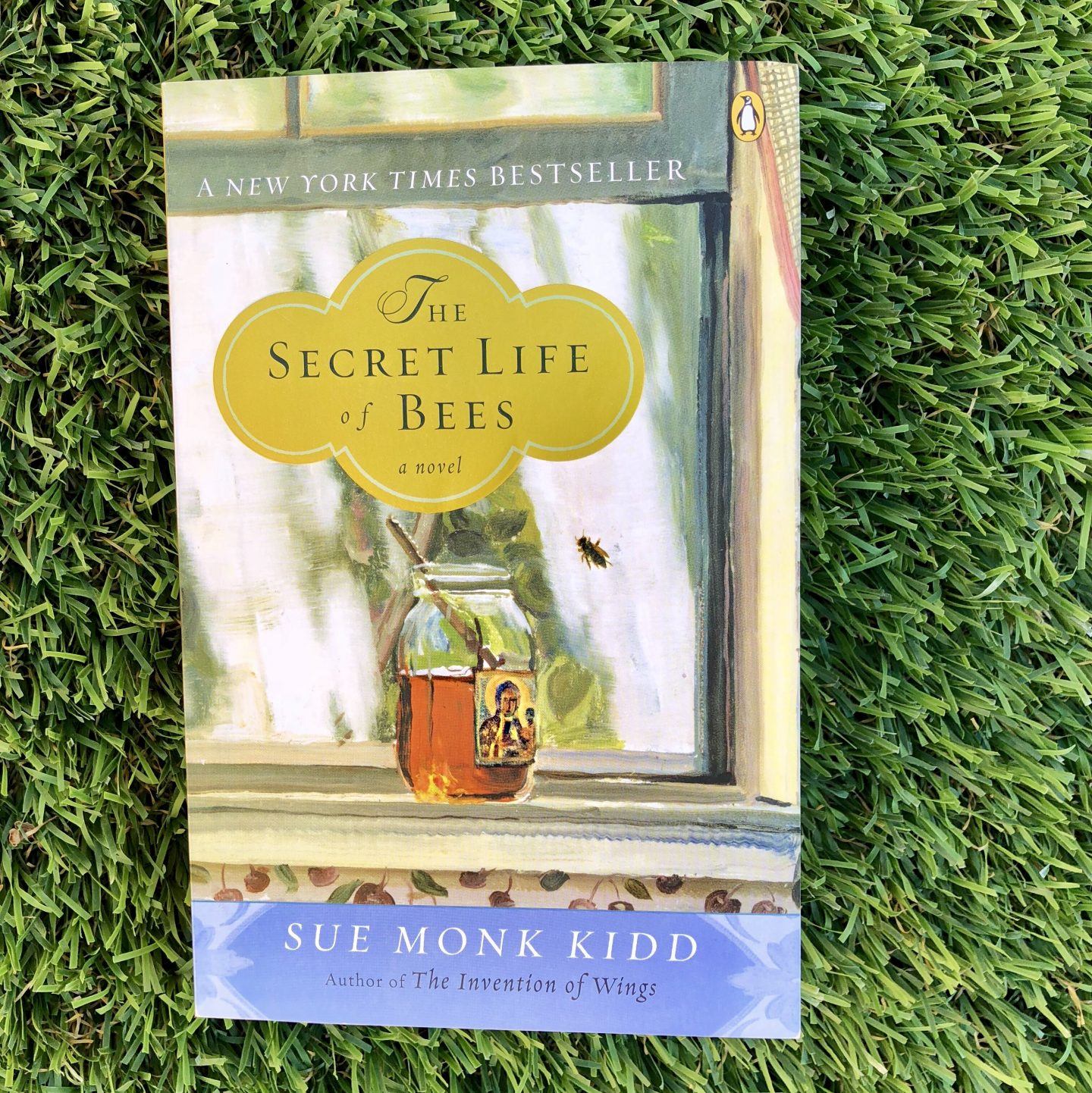 the father and daughter conflict in the secret life of bees a book by sue monk kidd The invention of wings ebook: sue monk kidd: and her father calls club sunday express sue monk kidd's the secret life of bees was every book group's.