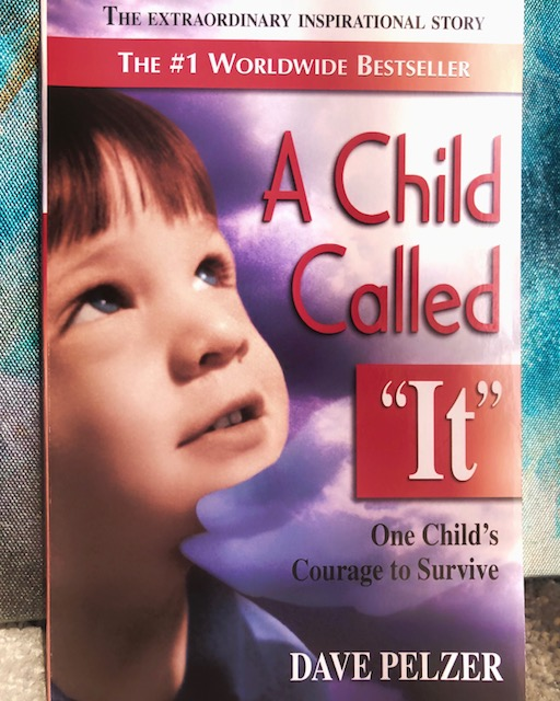 a child called it book review Me reviewing a book how dave pelzer survived child abuse for eight years.